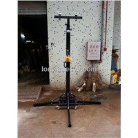 Heavy Manual Brace-Winch Stand/stage lighting stand/truss