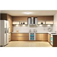 High Glossy Acrylic MDF Sheet for Kitchen