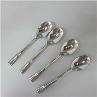 High Quality Disposable Plastic Spoon