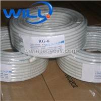 High Quality RG6 coaxial cable