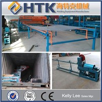 High Speed Automatic Reinforcing Steel Mesh Welding Machine(DNW-5-1)