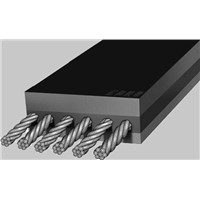 High Tensile Strength Steel Cord Rubber Conveyor Belts