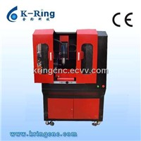 High precision Metal Mould CNC Router KR3030