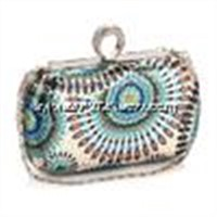 High quality Chinese element handmade Spangle designer day clutches with wholesale price