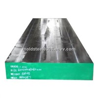 High quality flat bars steel DIN 1.2738/AISI P20+Ni