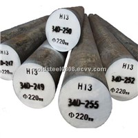 High quality mould steel H13 Alloy steel Round bars