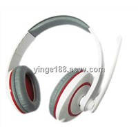 High quality stereo sound Headset computer