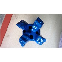 High qulity PDC Bits for water well drilling