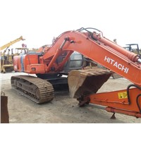Hitachi Used Crawler Excavator EX200-2