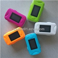Hot Sale Pulse Oximeter SpO2 OLED Fingertip Pulse Oximeter
