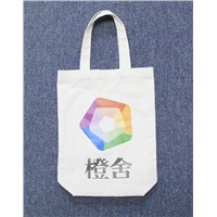 Hot stamping 12oz cotton tote bag