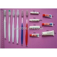 Hotel Dental Kits/ hotel amenities/toothbrush kit