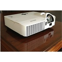 Hottest!!! 3D Interactive projector, the combine of business projector and interactive whiteboard
