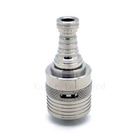 Hotting!!!stainless helios atomizer clone with best price hotting selling