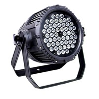 IP65 54pcs*3w par 56 led swimming pool lights