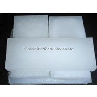 ISO Factory Oil Content 0.5% 58 60 FUlly Refined Paraffin wax