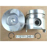 ISUZU 6BD1 Piston 1-12111-240-1