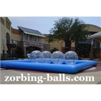 Water Ball Pool, Water Walking Ball Pool, Water Ball Swimming Pool