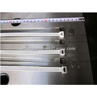 Injection Mould For Cable Ties