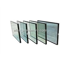 Insulating Glass/ Insulated Glass