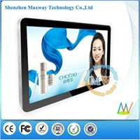 Ipad design and full HD 46 inch lcd digital signage