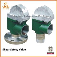 JA3 Oil Relief Valve For Mud Pump