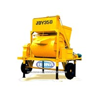 JDY(C) Series Concrete Mixer Machine