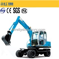 JG-608S Low price compact excavator made in China