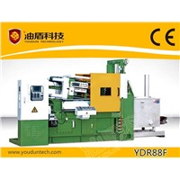 KN880 hot chamber die casting machine