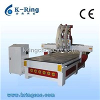 KR1325 CNC woodworking router