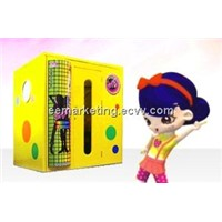 Karaoke Jukebox Portable MTV Room Music Machine Suitable for Game Center,Amusement Park