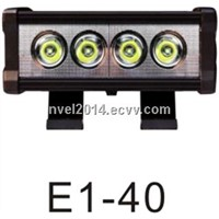 LED Light Bar SLL-E1-40