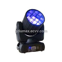 LED Stage Light 12X10W RGBW 4 in 1 CREE LED Beam Moving Light