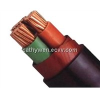 LSOH Insulated Conduit Wires