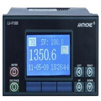 LU-C1000 Programmable PID Paperless Recorder