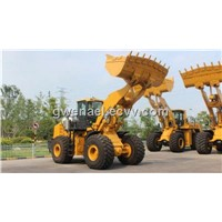 Wheel loader  LW300K/1.8 m3,10t Energy-saving
