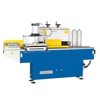 LXDX-250X5 End-milling Machine (Five-Blade)