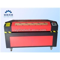 Laser Cutting Machine RF-1290-CO2-100W