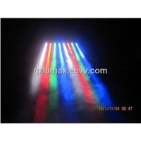 Led Beam Bar 8*10w RGBW 4 in 1 CREE LED Displayer
