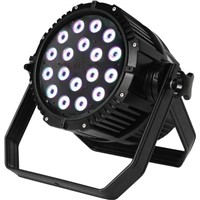 Led Par Can 18*10w RGBWA 5 in 1 Waterproof Indoor or Outdoor Light