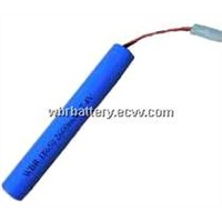 Li-ion Battery Pack---2600mAh 7.4V