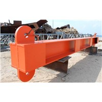 Lifting beam, suspension girder, hoisting beam, lifting appliances