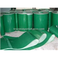 Light Duty Anti-Static PVC Conveyor Belt