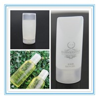 Low Price High Quality mini shampoo plastic hotel bottles manufacturer