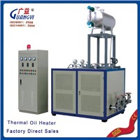 Low price thermal oil boiler