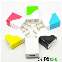 MFI ETL FCC Rohs for apple charger and for other mobile phone