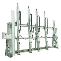 MZKJ-4225 Framing Machine for Wooden Doors and Windows