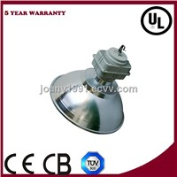 Magnetic Induction lamp High Bay Light With 5 Years Warranty