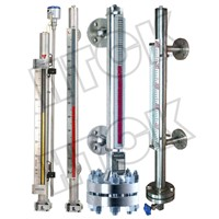 Magnetic Liquid Level Meter