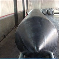 Marine air bag for boat
